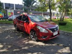 Nissan VERSA 1.6 SL UNIQUE ***FLEX*** 2017/2017